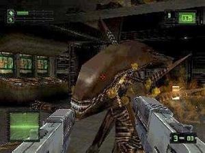 jeux alien