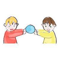 jeux avec un ballon