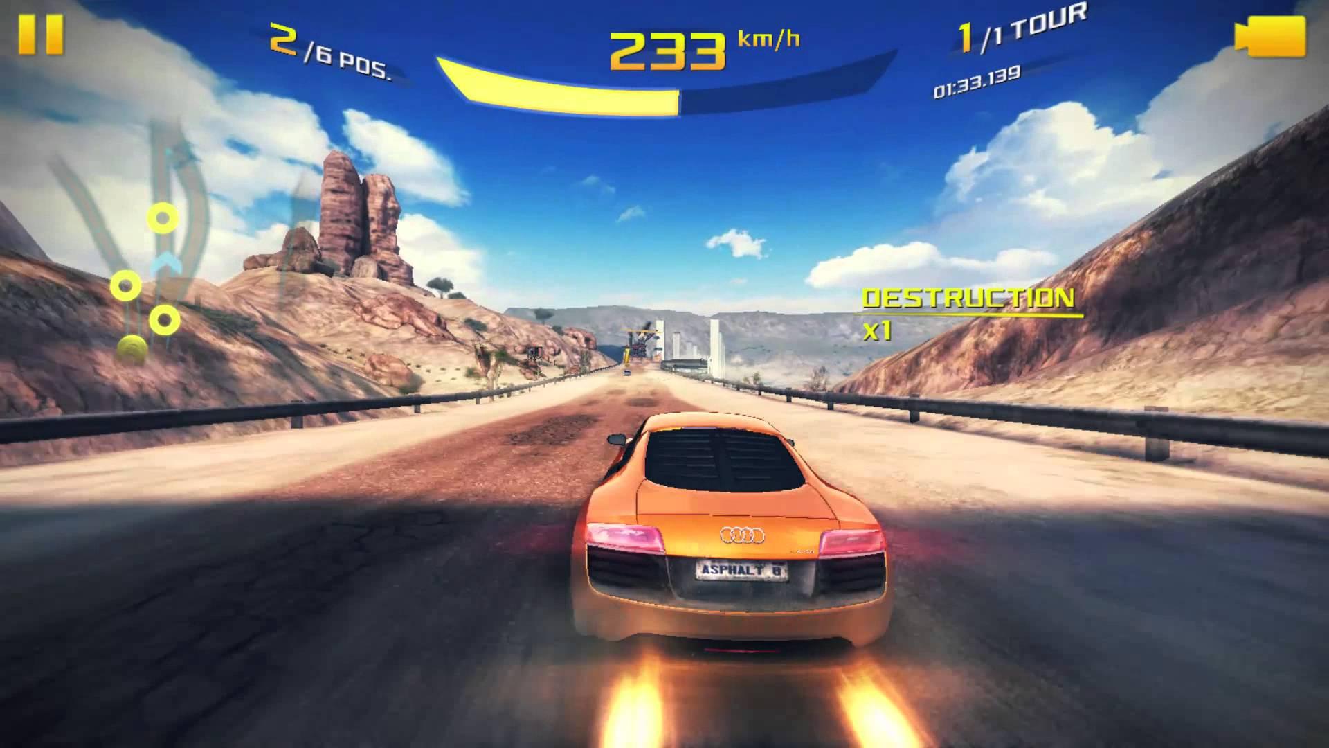 jeux avec voiture