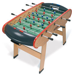 jeux baby foot
