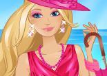 jeux barbie enceinte
