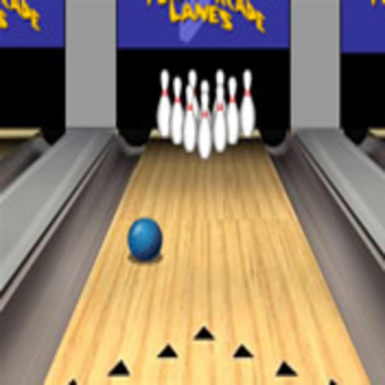 jeux bowling