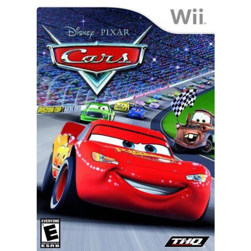 jeux cars