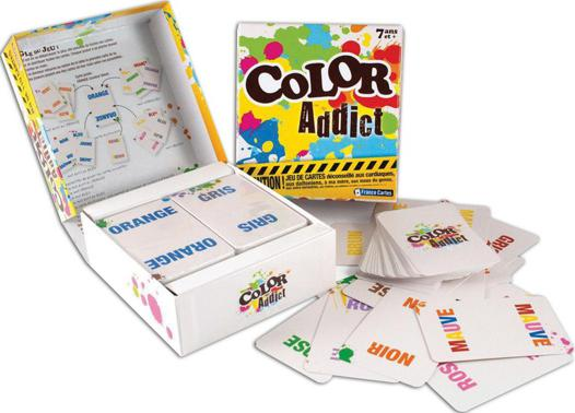 jeux color