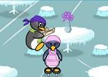 jeux cuisine pingouin