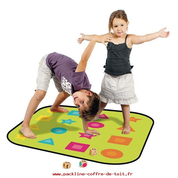 jeux d acrobatie