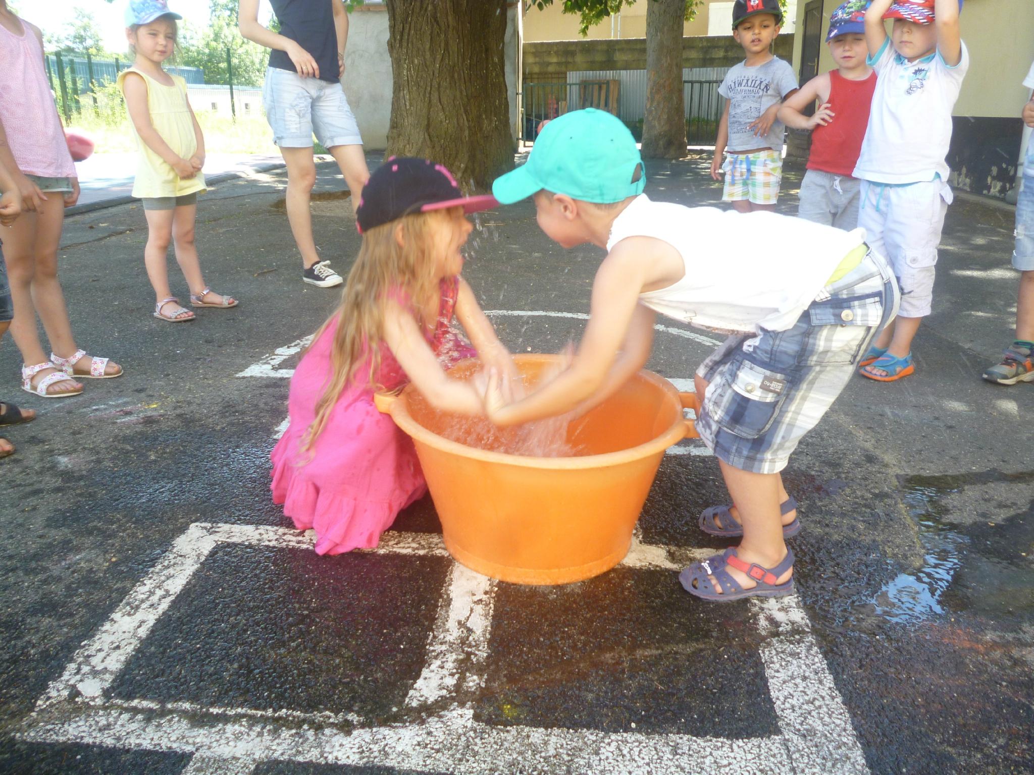 jeux d eau centre de loisirs