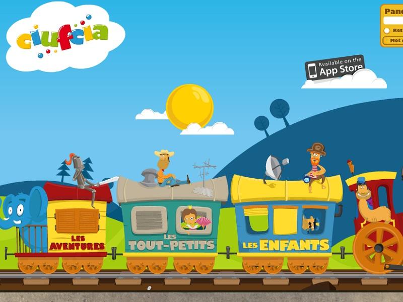 jeux d enfant en ligne