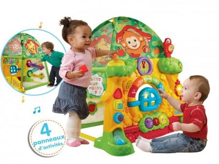 jeux d éveil bébé 12 mois
