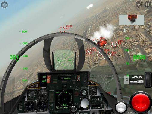 jeux de avion militaire