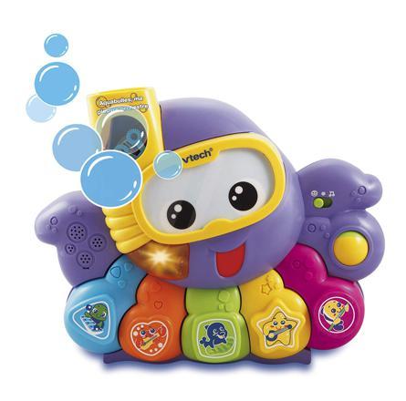 jeux de bain de bébé