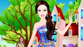 jeux de barbie princesse gratuit