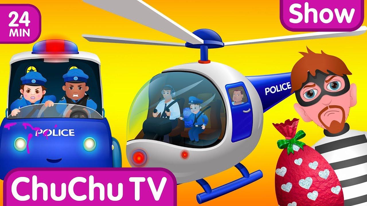 jeux de bus de police