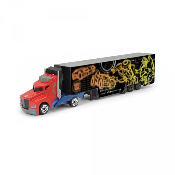 jeux de camion avec remorque