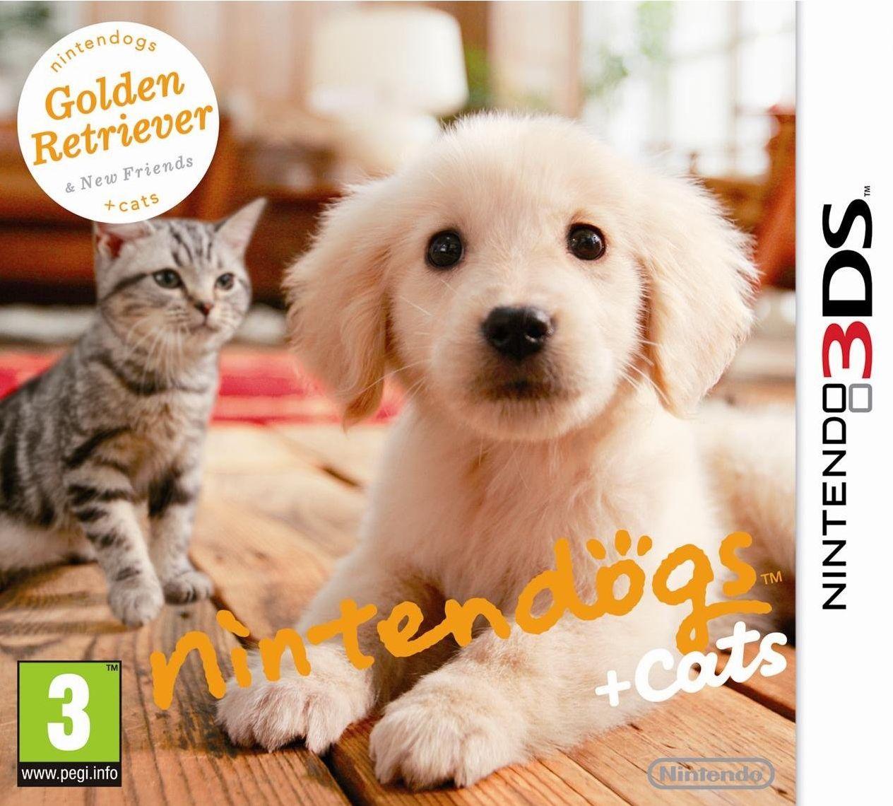 jeux de chat et chien