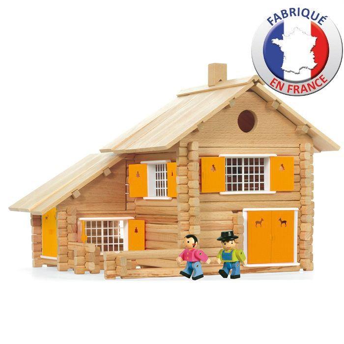 jeux de construction de maison pour fille