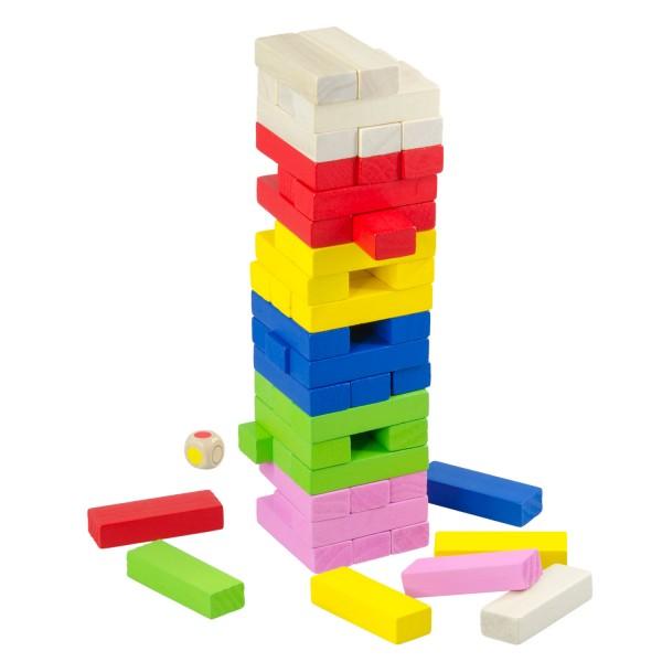 jeux de construction de tour