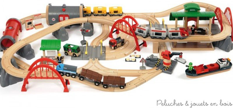 jeux de construction de train