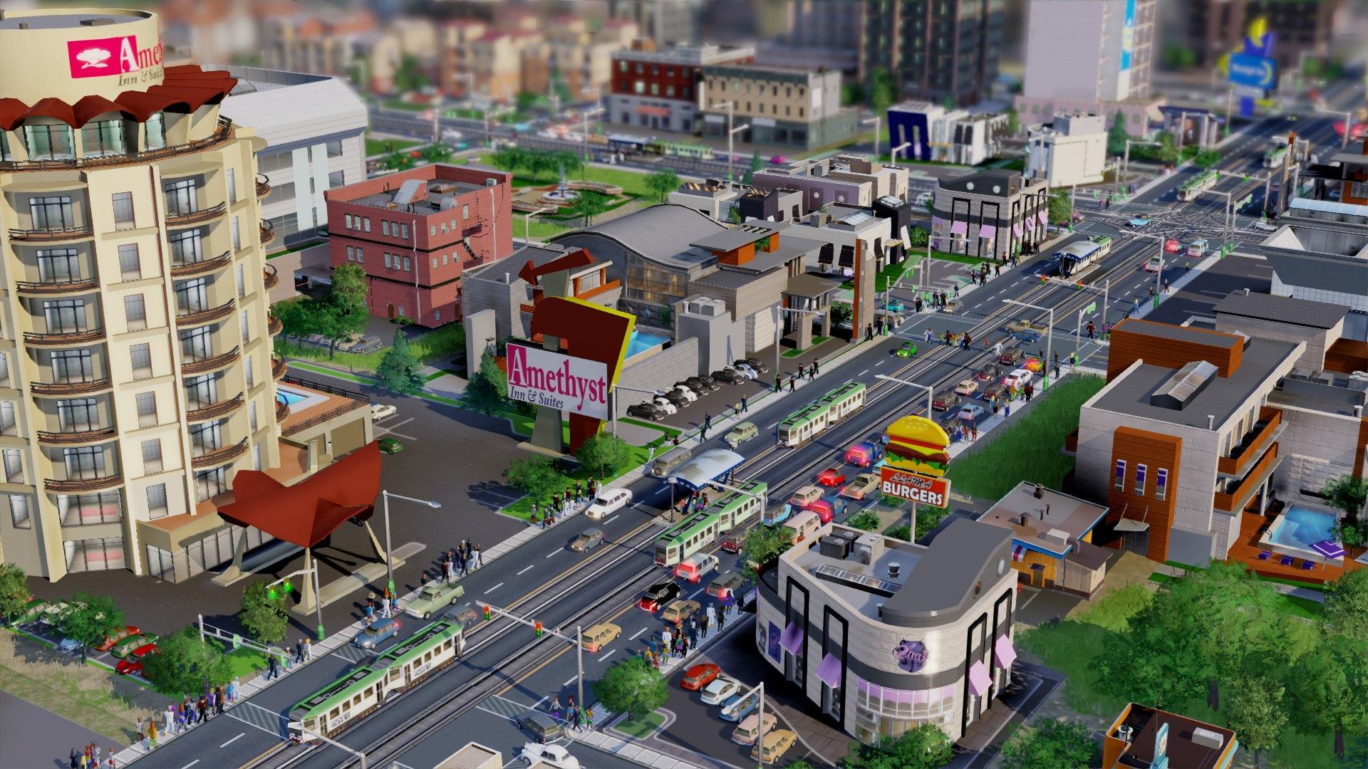 jeux de construire une ville
