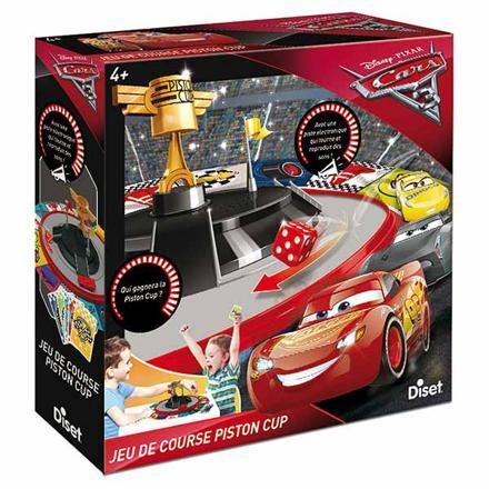 jeux de course cars