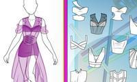 jeux de création de vêtements