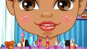 jeux de dentiste pour fille gratuit