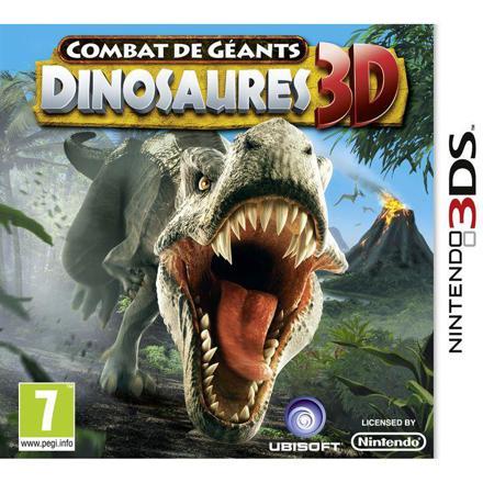 jeux de dinosaure