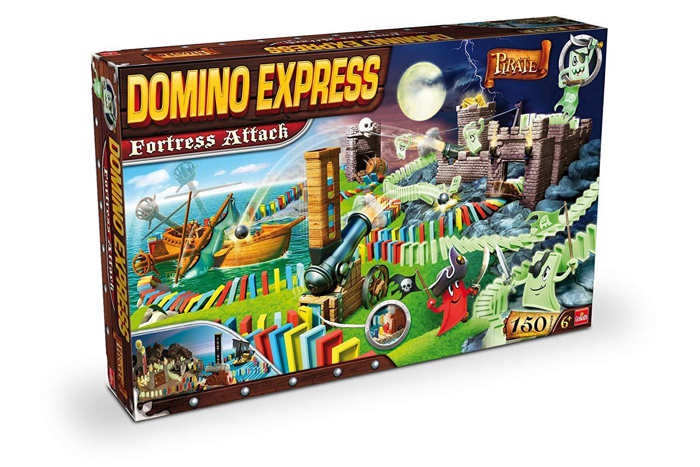 jeux de domino express