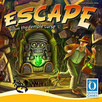 jeux de escape