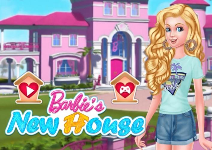 jeux de fille barbie gratuit en ligne