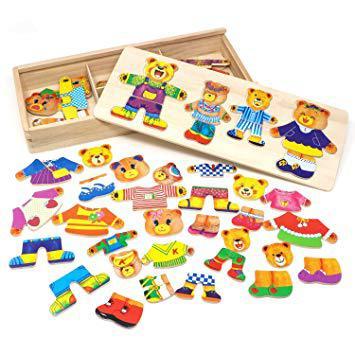 jeux de fille puzzle