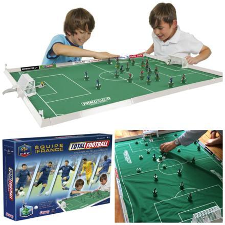 jeux de foot enfant