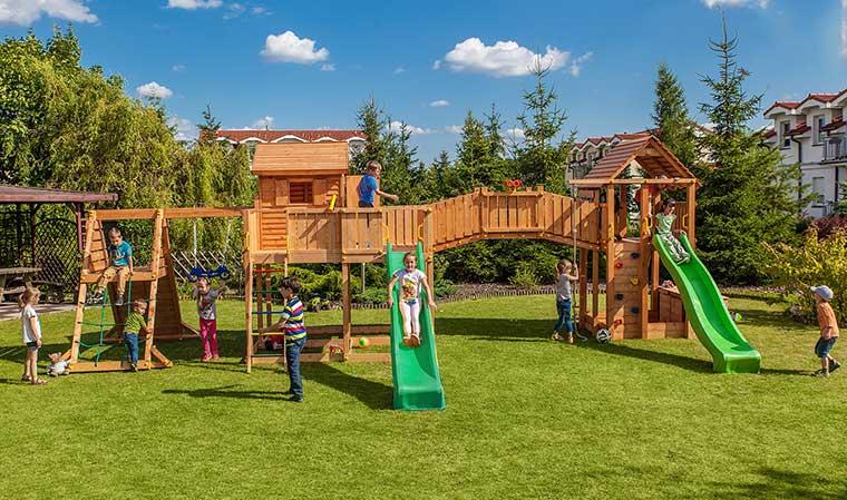 jeux de jardin enfant