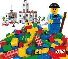 jeux de lego a construire