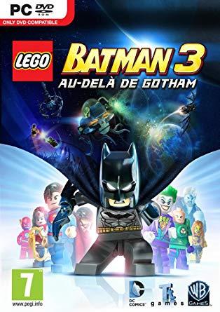 jeux de lego batman 3