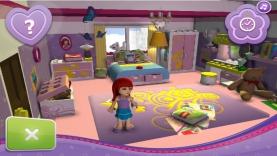 jeux de lego de fille gratuit