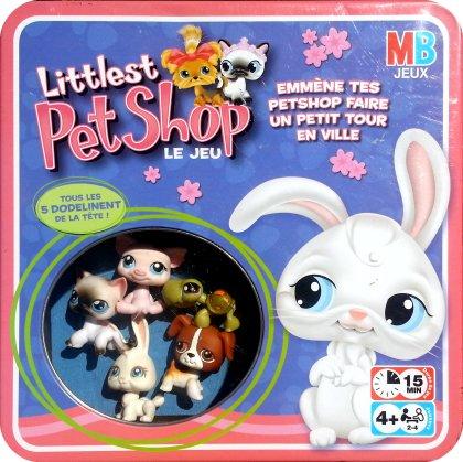 jeux de littlest pet shop gratuit
