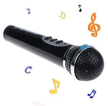 jeux de micro pour chanter