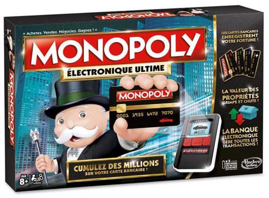 jeux de monopoly electronique