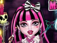 jeux de monster high de maquillage