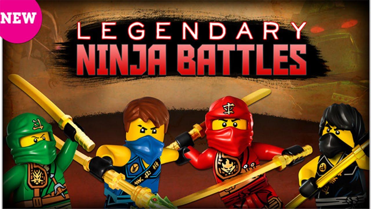 jeux de ninjago cn