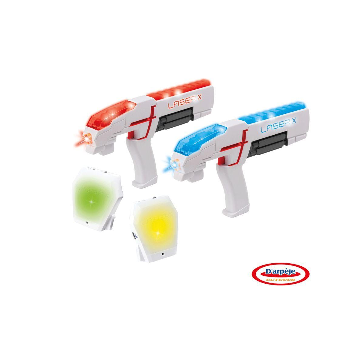 jeux de pistolet pour garçon