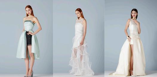 jeux de robe de mariée