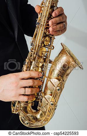 jeux de saxophone