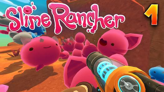 jeux de slime rangers