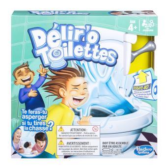 jeux de société toilette
