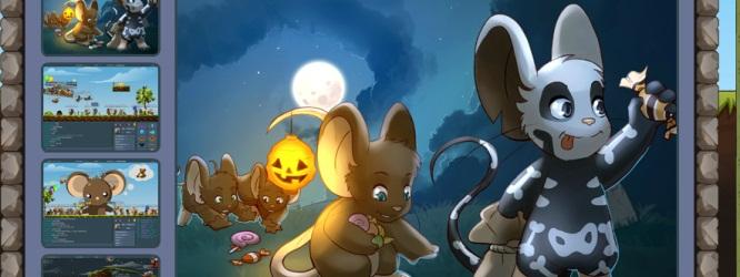 jeux de souris