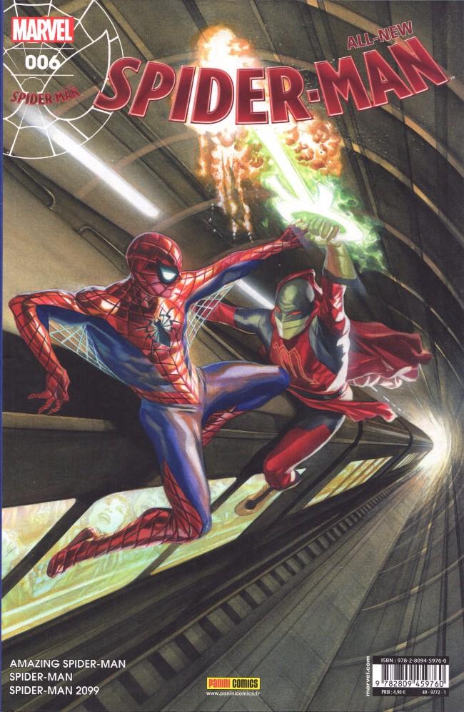 jeux de spiderman 6