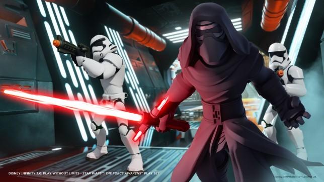 jeux de star wars 7