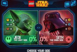 jeux de star wars gratuit lego